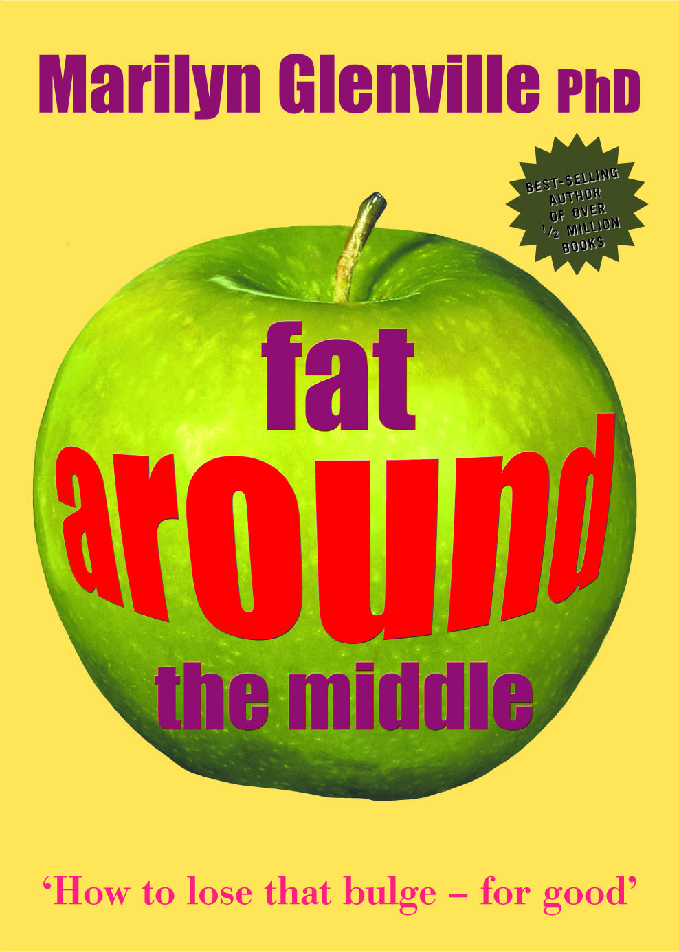 Fat Around the Middle Book