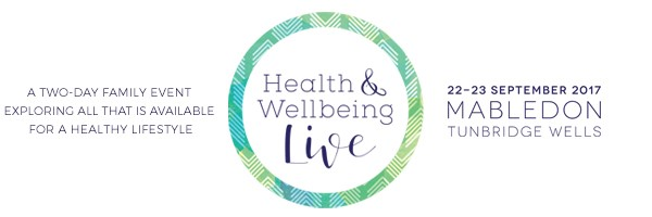 Health and Wellbeing Live Logo