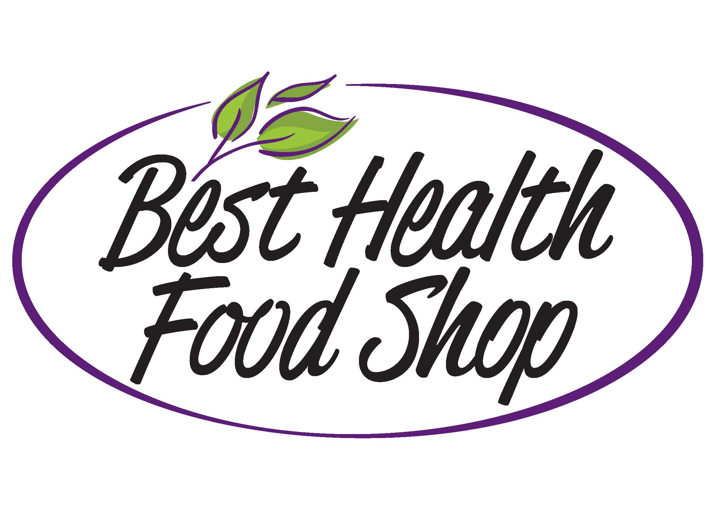 Best Health Food Shop