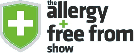 Allergy and Free From show Logo