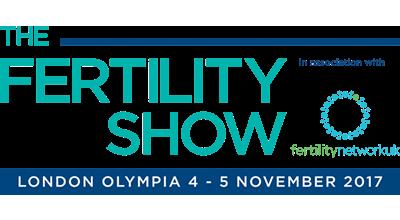 Fertility Show Logo