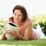 Best selling books on women's health by Dr Marilyn Glenville
