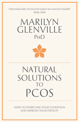 Natural Solutions to PCOS Book