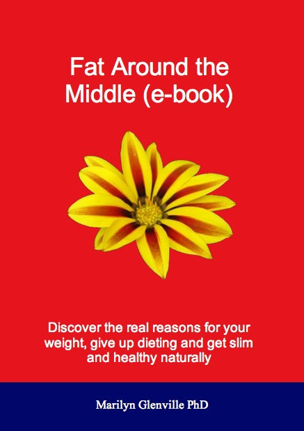 Fat Around the Middle Ebook