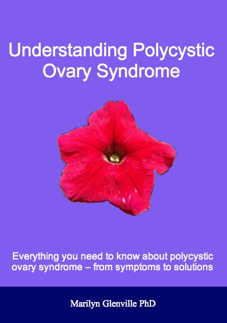 Understanding Polycystic Ovary Syndrome PCOS Ebook