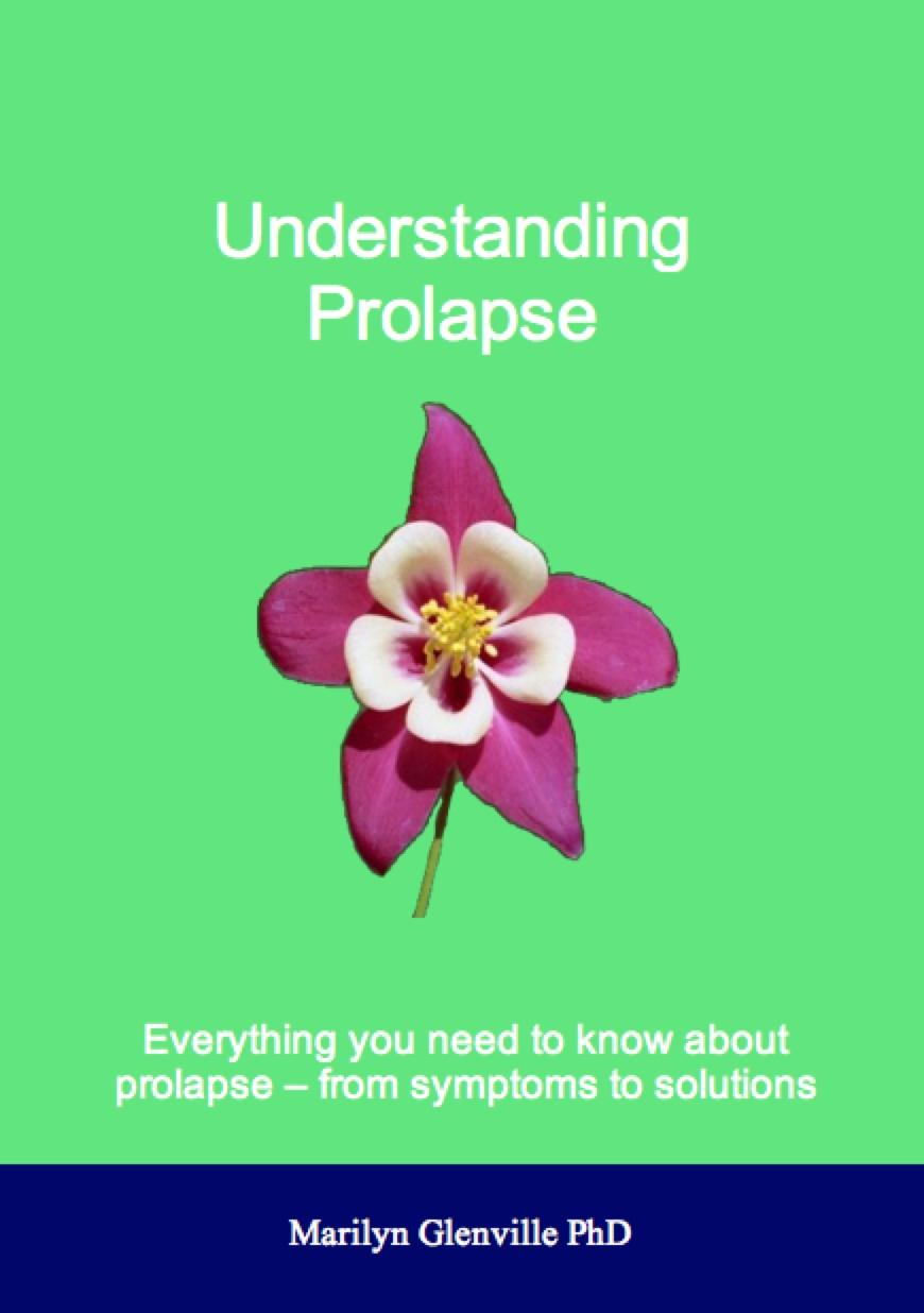 Understanding Prolapse Ebook